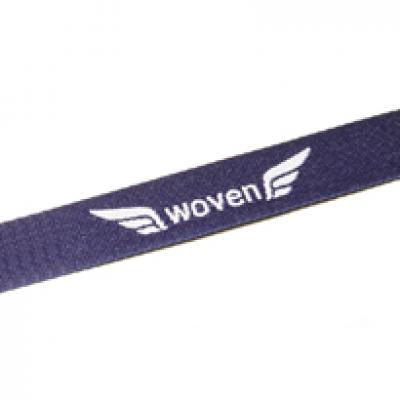 Image of 10mm Embroidered Lanyard