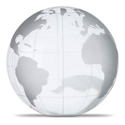Image of Glass paperweight ball