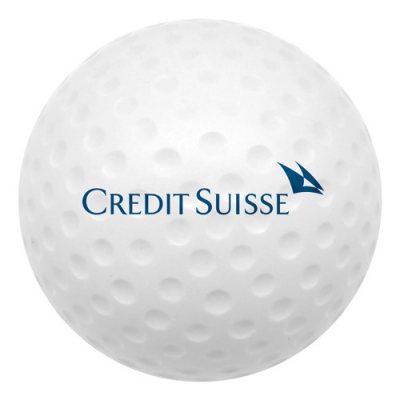 Image of Stress Golf Ball