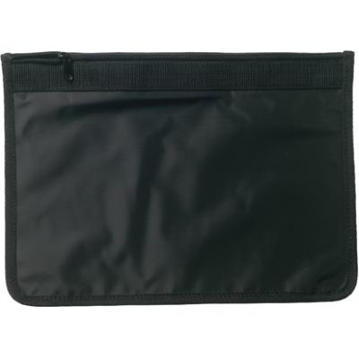 Image of A4 Nylon (70D) document bag