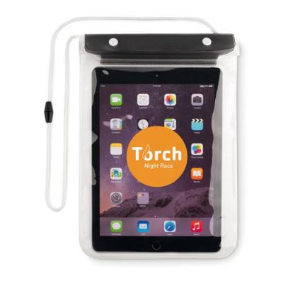 Image of Waterproof Tablet Pouch
