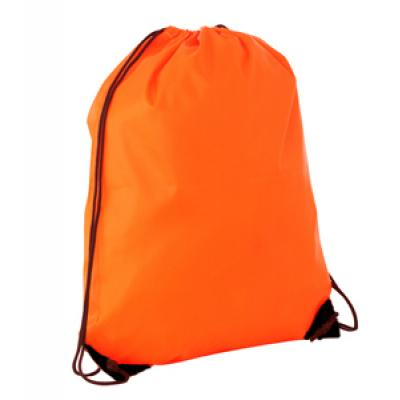 Image of Drawstring Sports Bag