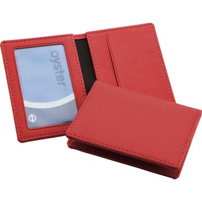 Image of Oyster Travel Card case