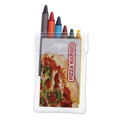Image of Crayon Packs