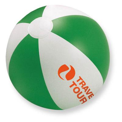 Image of Inflatable beach ball