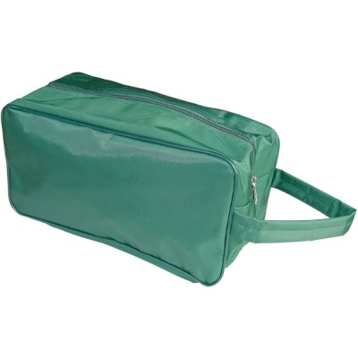 Image of Shoe / Boot Bag - Forest Green