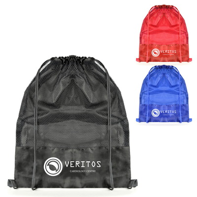 Image of Silvester Drawstring Bag