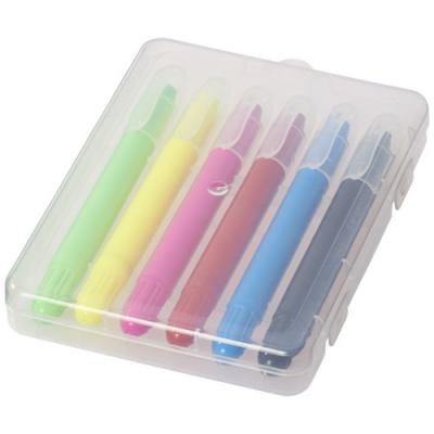 Image of Phiz Retractable Crayons