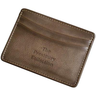 Image of Prestbury Credit Card Case