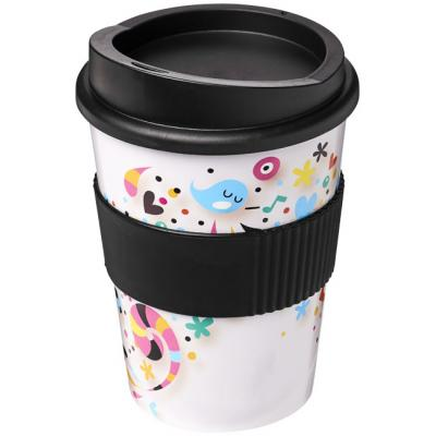Image of Brite-Americano® Medio 300ml Tumbler with Grip