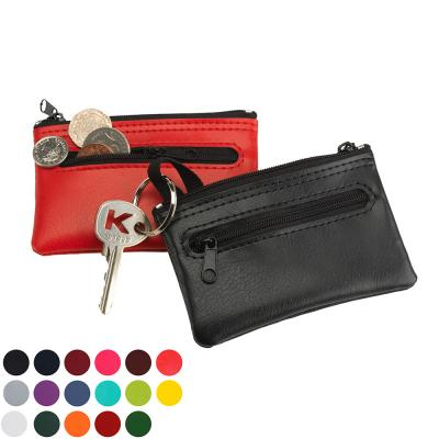 Image of Key Holder & Coin Purse.