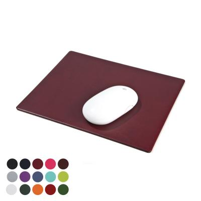 Image of Leatherette Mouse mat