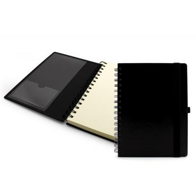Image of A5 Wiro Notebook  and  Pen Loop