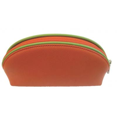 Image of Saffiano Cosmetic Bag